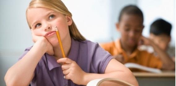 Atenção do Aluno na Escola