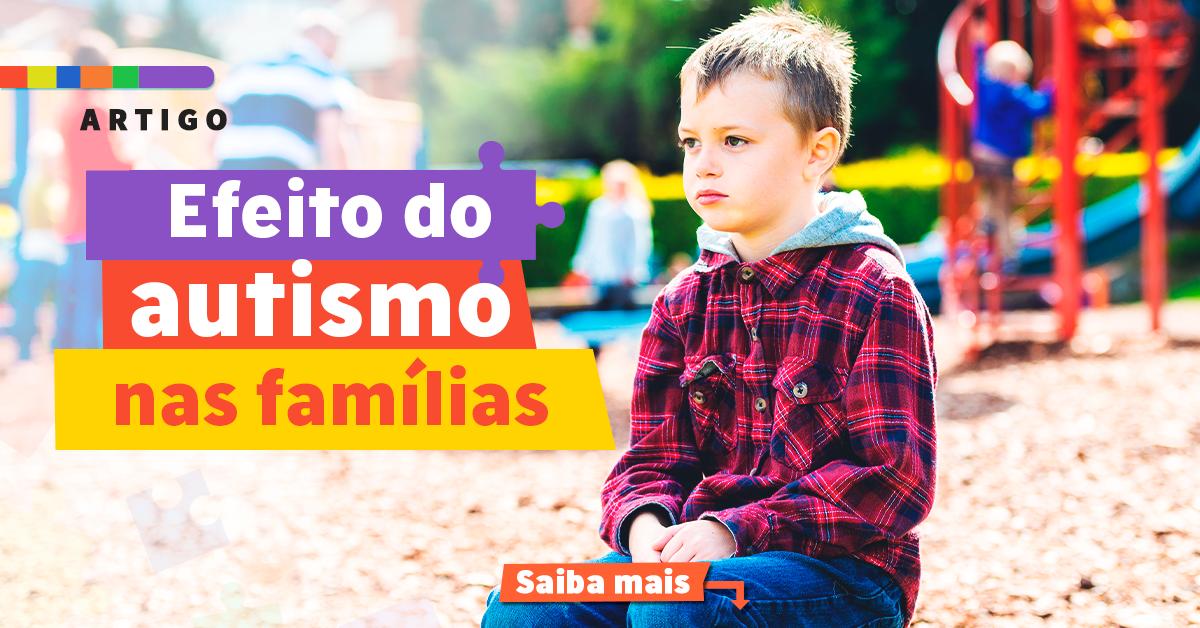 Autismo em Famílias