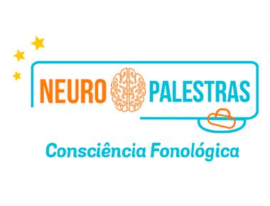 NeuroPalestra de Consciência Fonológica