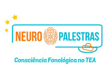 NeuroPalestra: Consciência Fonológica no TEA