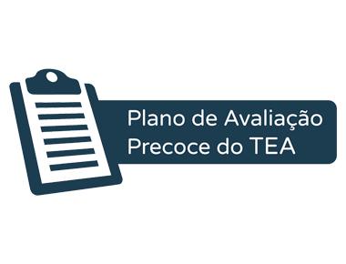 Plano de Avaliação Precoce no TEA (Escala M-CHAT)